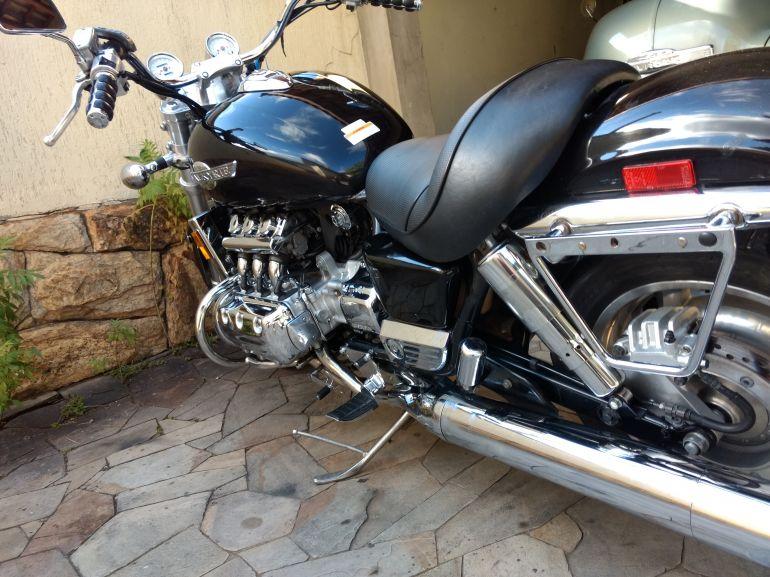 Honda Valkyrie 1500 - Foto #4