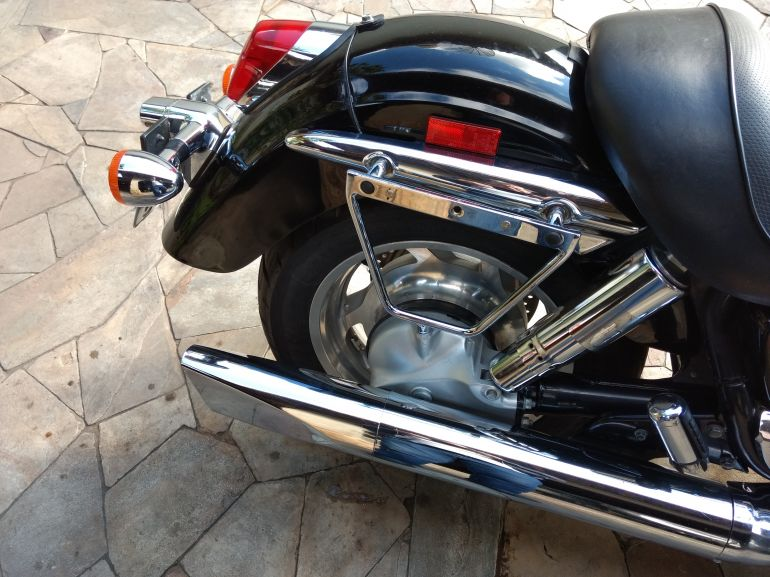 Honda Valkyrie 1500 - Foto #5
