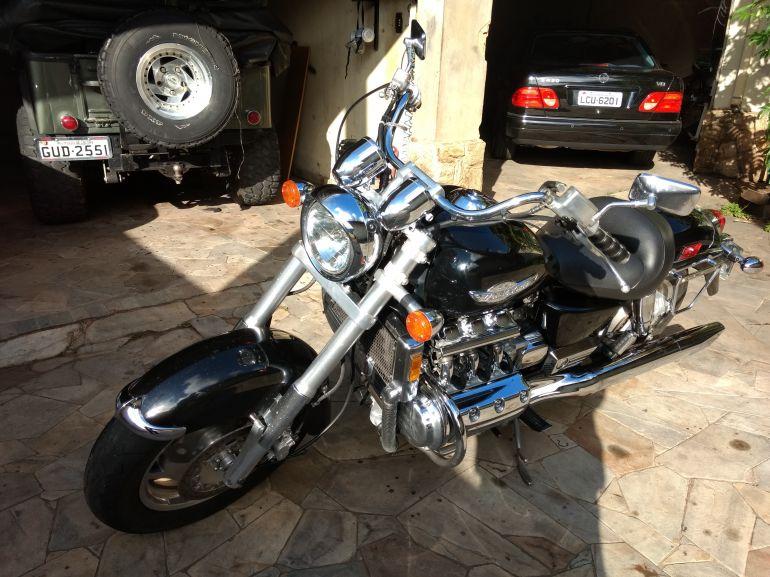 Honda Valkyrie 1500 - Foto #6