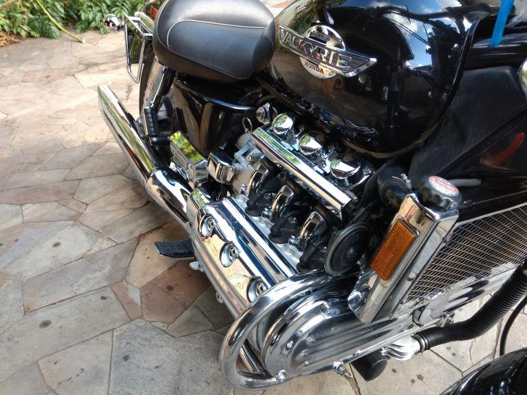 Honda Valkyrie 1500 - Foto #7