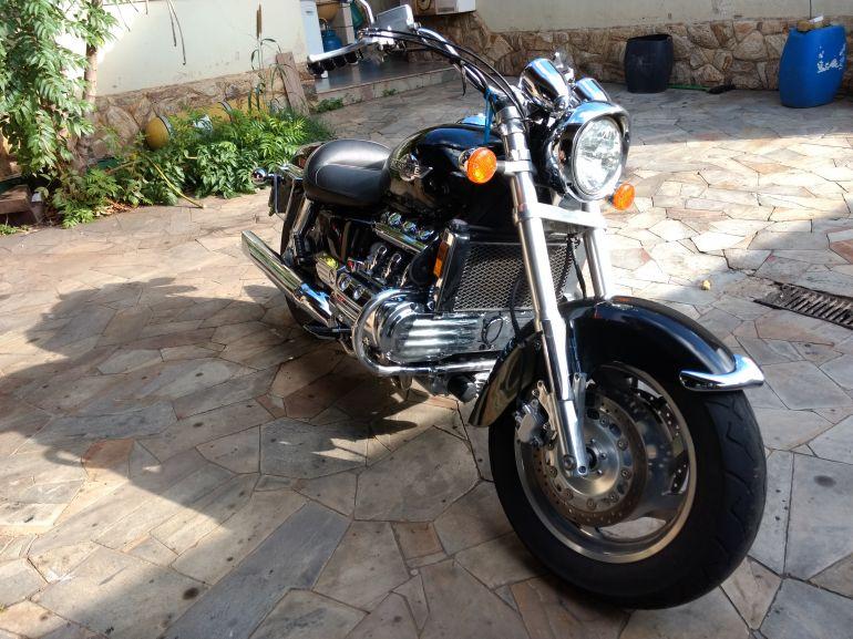 Honda Valkyrie 1500 - Foto #8