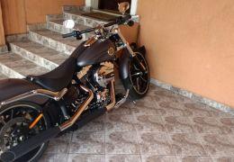 Harley-Davidson Softail Blackline - Foto #5