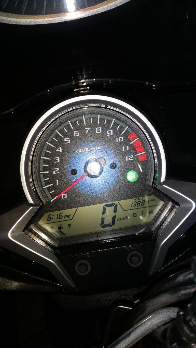 Honda CBR 250R - Foto #8
