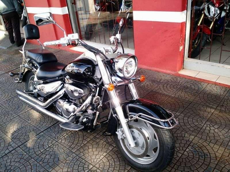 Suzuki Boulevard C1500 - Foto #9
