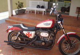 Harley-Davidson Sportster 883 Xl Low