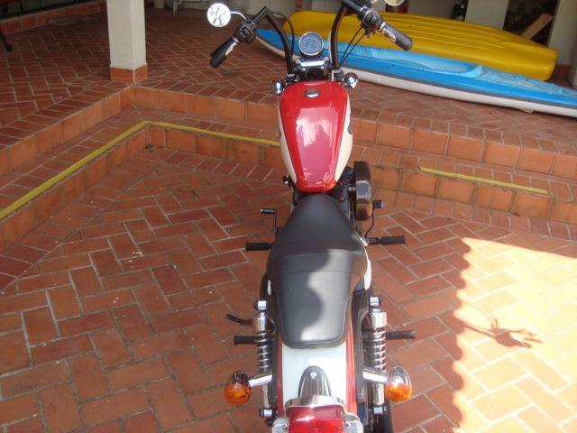 Harley-Davidson Sportster 883 Xl Low - Foto #3