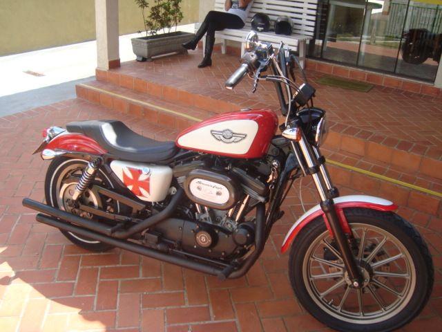 Harley-Davidson Sportster 883 Xl Low - Foto #6