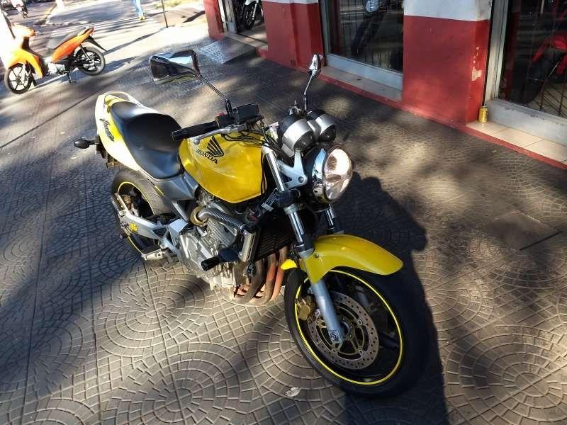 Honda CB 600 F Hornet - Foto #1