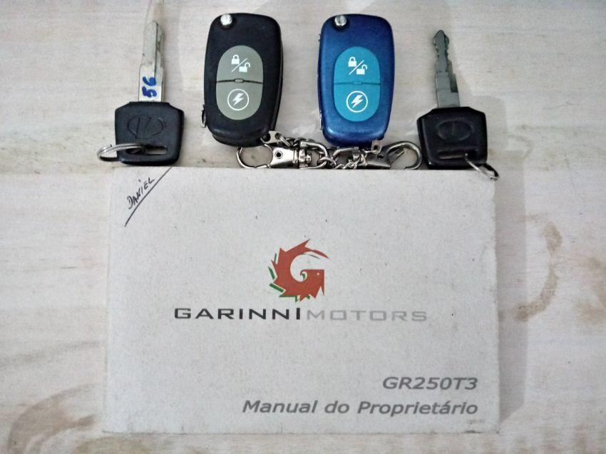 Garinni Gr 250T3 (250cc) - Foto #2