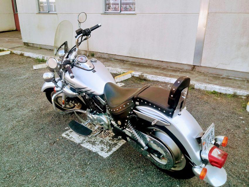 Garinni Gr 250T3 (250cc) - Foto #5