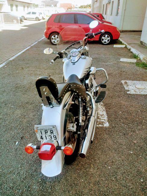 Garinni Gr 250T3 (250cc) - Foto #6