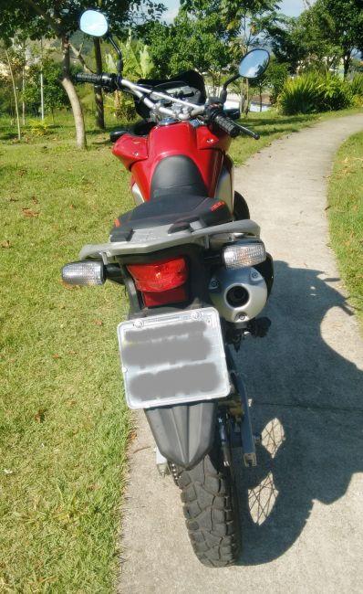 Honda XRE 300 (Flex) - Foto #5
