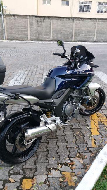 Yamaha TDM 900 - Foto #2