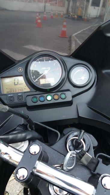 Yamaha TDM 900 - Foto #7