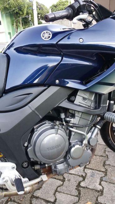 Yamaha TDM 900 - Foto #8