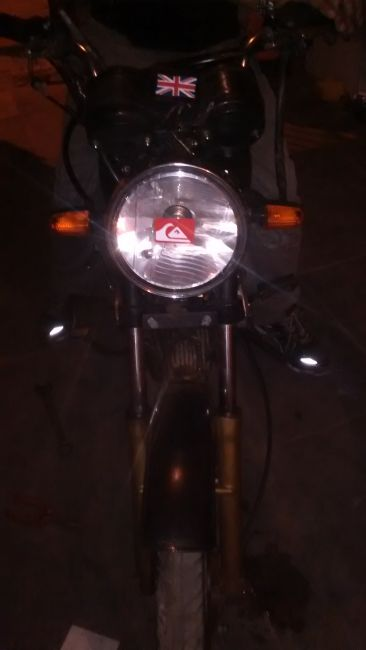 Dafra Super (100cc) - Foto #1