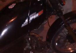 Dafra Super (100cc)