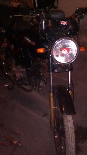 Dafra Super (100cc) - Foto #3