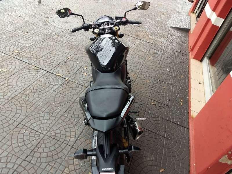 Honda CB 600 F Hornet - Foto #6