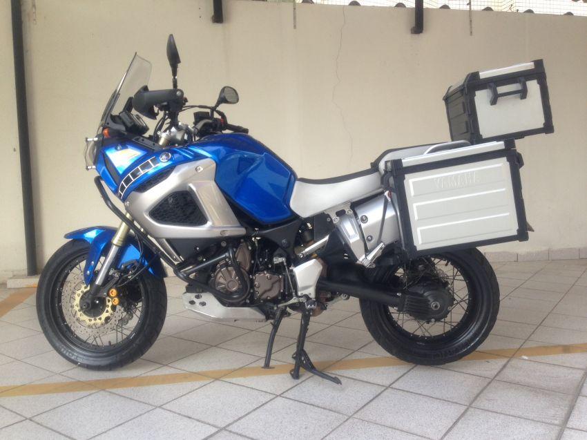 Yamaha XT 1200Z Super Ténéré  - Foto #1