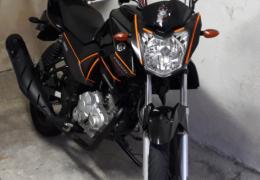 Yamaha YS 150 Fazer ED