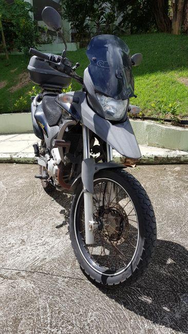 Honda XRE 300 - Foto #9