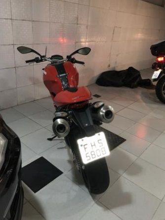Ducati Monster 796 - Foto #2