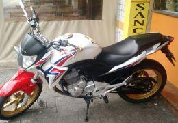 Honda CB 300R (edição especial)