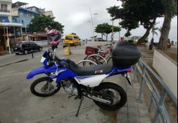 Yamaha Xtz 250 Lander Blueflex
