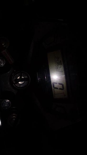 Honda Cg 160 Start - Foto #2