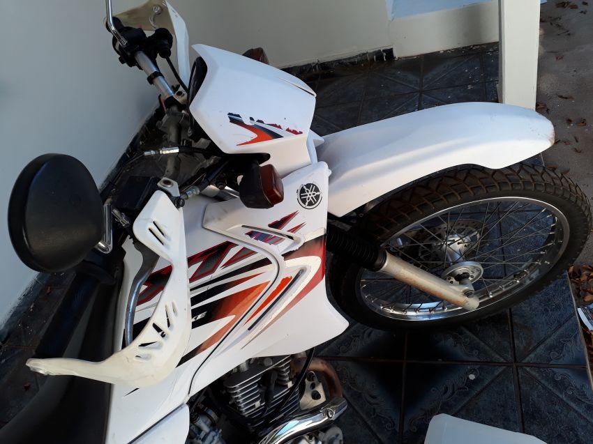 Yamaha XTZ 125 E - Foto #3
