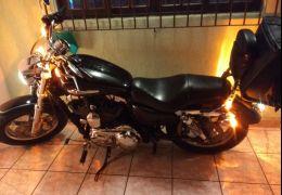 Harley-Davidson Sportster 1200 Custom - Foto #9