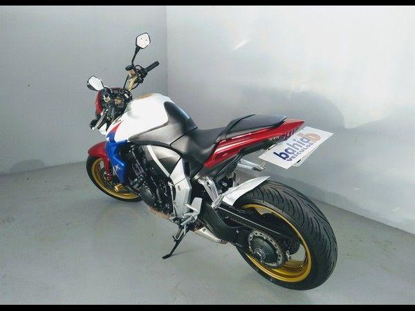 Honda CB 1000R (ABS) - Foto #1