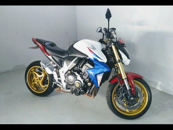 Honda CB 1000R (ABS) - Foto #2