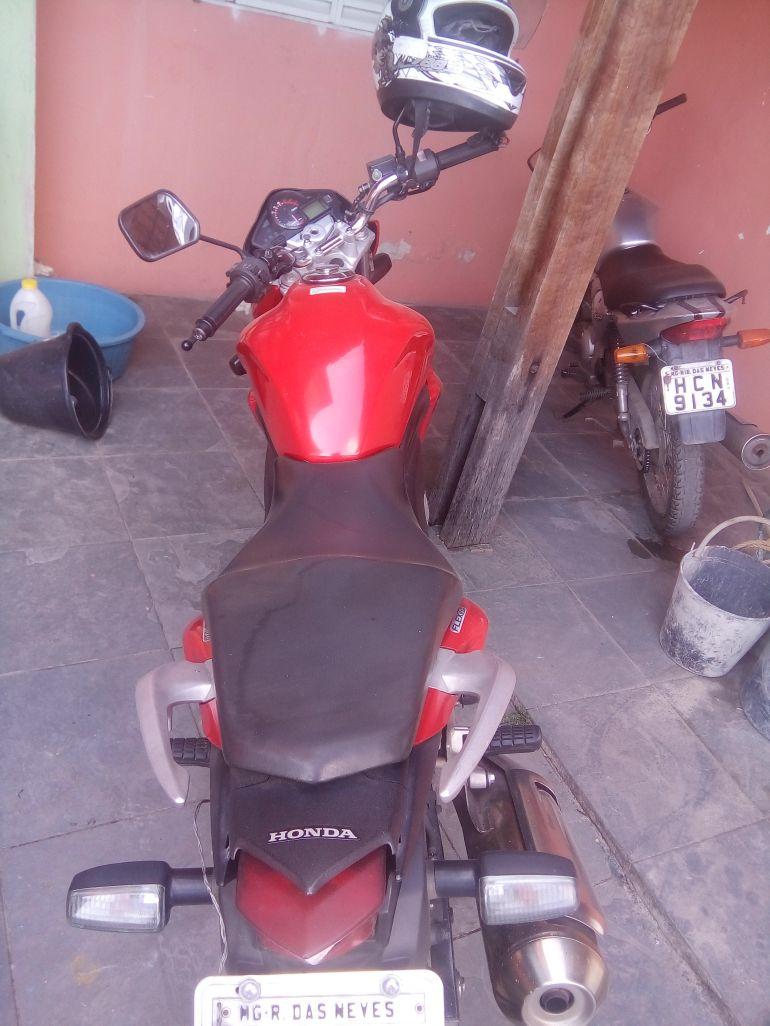Honda CB 300R (Flex) - Foto #4