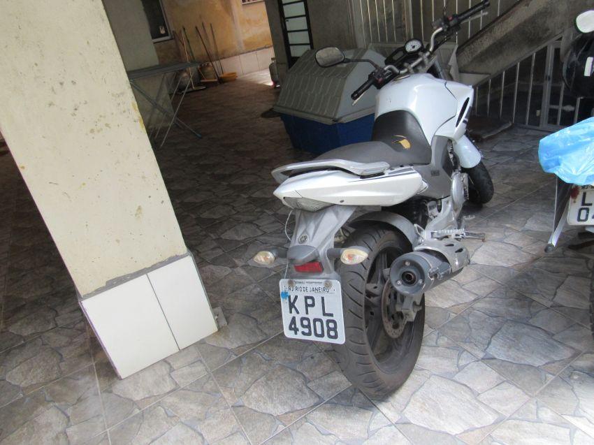 Yamaha Fazer 250 IE (Ltd.Edition) - Foto #2