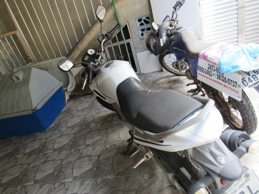 Yamaha Fazer 250 IE (Ltd.Edition) - Foto #6