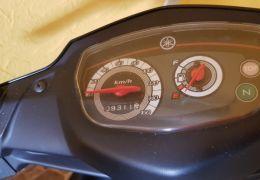 Yamaha Crypton 115 ED