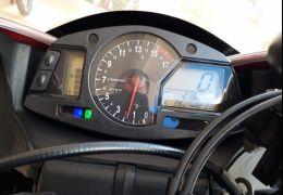 Honda CBR 600 RR (ABS)