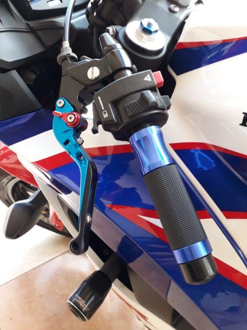 Honda CBR 600 RR (ABS) - Foto #3