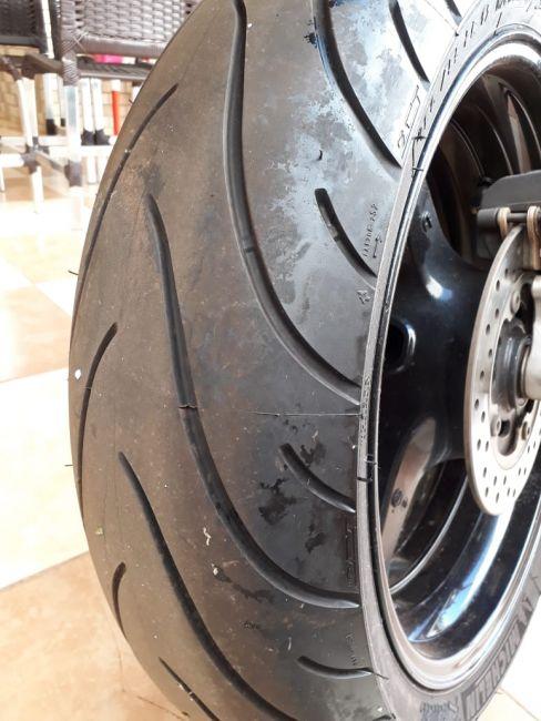 Honda CBR 600 RR (ABS) - Foto #5