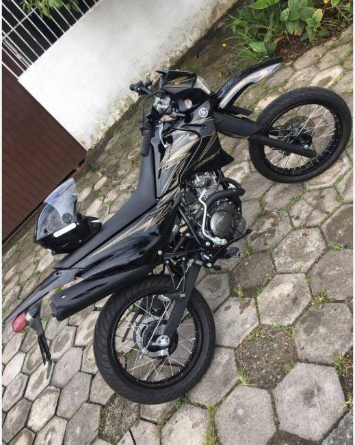 Yamaha XTZ 125X K - Foto #7