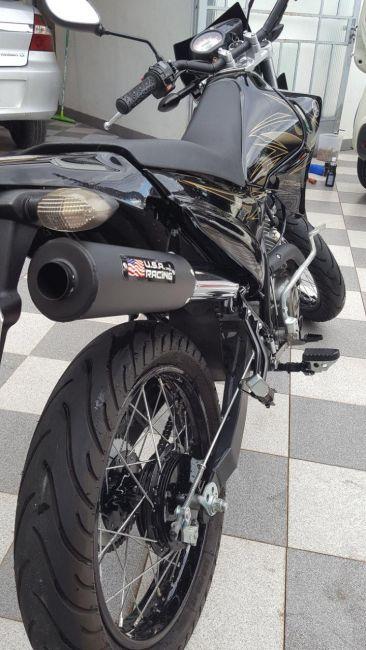 Yamaha XTZ 125X K - Foto #8