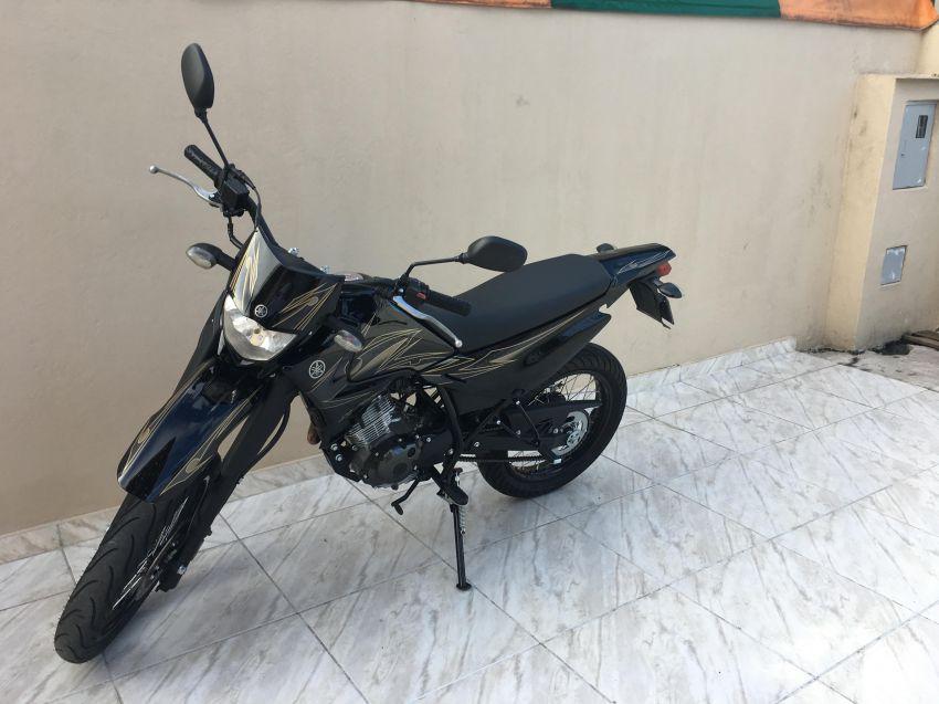 Yamaha XTZ 125X K - Foto #9