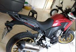 Honda CB 500X (STD)