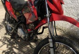 Honda NXR 150 Bros ESD - Foto #7