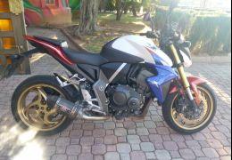 Honda CB 1000R (ABS) - Foto #3