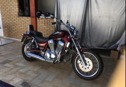 Suzuki Intruder VS 1400 GLP