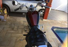 Suzuki Intruder VS 1400 GLP - Foto #3