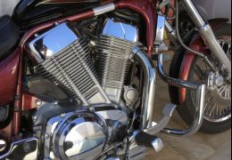 Suzuki Intruder VS 1400 GLP - Foto #6